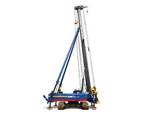 MK-24S_MK-24S Crawler-type Drilling Machine_Construction Machinery